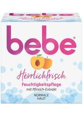 bebe Gesichtspflege Herrlichfrisch Feuchtigkeitspflege Gesichtspflege 50.0 ml