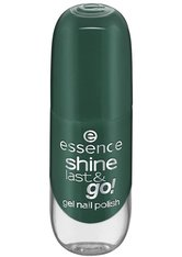 Essence Nagellack Shine Last & Go! Gel Nail Polish Nagellack 8.0 ml