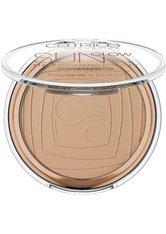 Catrice Teint Bronzer Sun Glow Matt Bronzing Powder Nr. 035 Universal Bronze 9,50 g