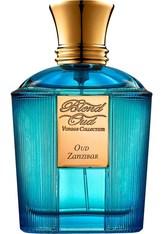 Blend Oud Voyage Collection Oud Zanzibar Eau de Parfum Spray 60 ml