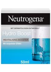 Neutrogena Hydro Boost Hydro Boost Revitalising Booster Gesichtscreme 50.0 ml