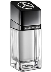 MERCEDES-BENZ PARFUMS Select 100 ml Eau de Toilette (EdT) 100.0 ml