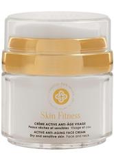 Perris Swiss Laboratory Produkte Active Anti-Aging Face Cream Gesichtspflege 50.0 ml