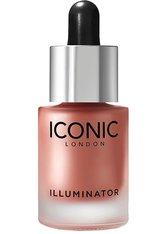 ICONIC London Illuminator Drops 13.5ml Blush (Peachy Rose Gold)