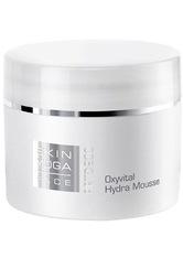 ARTDECO - ARTDECO Skin Yoga Face Oxyvital Hydra Mousse Gesichtscreme  50 ml - HAARSCHAUM