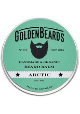 Golden Beards Produkte Beard Balm Arctic Bartpflege 60.0 ml