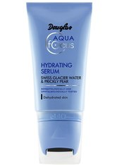 DOUGLAS COLLECTION - Douglas Collection Aqua Focus 30 ml Hyaluronsäure Serum 30.0 ml - Serum