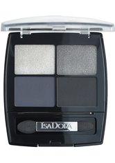 Isadora Autumn Make-up Eye Shadow Quartet Lidschatten 5.0 g
