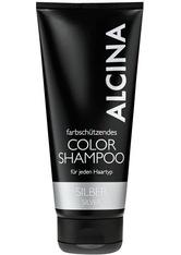 Alcina Haarpflege Color-Shampoo Color-Shampoo Silber 200 ml