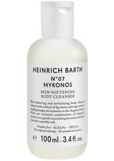 HEINRICH BARTH - Heinrich Barth Produkte 100 ml Duschgel 100.0 ml - DUSCHPFLEGE