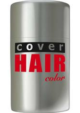 Cover Hair Haarstyling Color Cover Hair Color Black 14 g