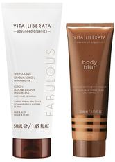 Vita Liberata Fabulous Bronze Essentials Kit Make-up Set 1.0 pieces