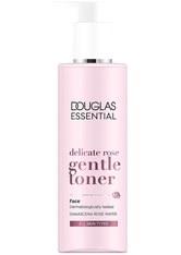 Douglas Collection Pflege Gentle Toner Delicate Rose Gesichtswasser 200.0 ml