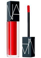 NARS - Velvet Lip Glide – No. 54 – Flüssiger Lippenstift - Rot - one size