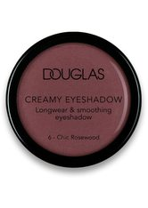 Douglas Collection Lidschatten Creamy Eyeshadow Lidschatten 1.0 pieces