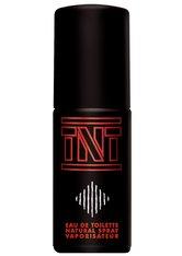 TNT - TNT Herrendüfte TNT Eau de Toilette Spray 50 ml - Parfum