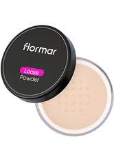 Flormar Puder Loose Powder Puder 18.0 g