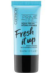 Catrice Grundierung / Primer Prime And Fine Aqua Fresh Hydro Primer Primer 30.0 ml