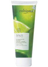 Eubiona Produkte Styling Gel 125ml Haargel 125.0 ml