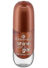 essence - Nagellack - shine last & go! gel nail polish - 41 big city vibes