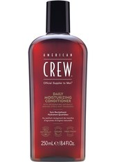 American Crew Produkte Daily Moisturizing Conditioner Leave-in Pflege 1000.0 ml