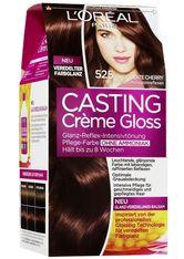 L'Oréal Paris Casting Crème Gloss Glanz-Reflex-Intensivtönung 525 Chocolate Cherry Coloration 1 Stk.