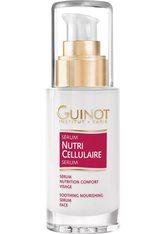 GUINOT - Guinot Sérum Nutri Cellulaire Nutri Cellulaire Face Serum 30ml - SERUM