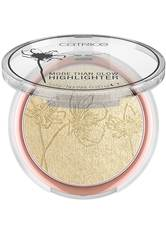 CATRICE - Catrice Rouge / Highlighter Ultimate Platinum Glaze 010 Highlighter 5.9 g - HIGHLIGHTER