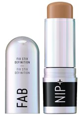 NIP+FAB - NIP + FAB Make Up Definition Fix Stix 14 g (verschiedene Farbtöne) - Golden Tan - FOUNDATION