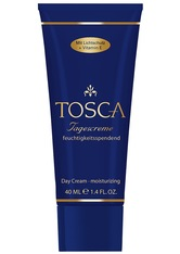 TOSCA - TOSCA Tagescreme feuchtigkeitsspendend 40 ml - TAGESPFLEGE