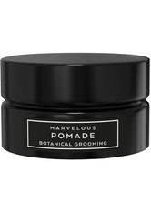 BMRVLS Styling Botanical Grooming Pomade Haarwachs 50.0 ml