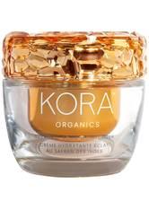 KORA Organics Gesicht Turmeric Glow Moistruizer Gesichtscreme 50.0 ml