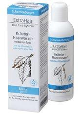 SCHOENENBERGER - Schoenenberger Kräuter-Haarwasser 200 ml - Haarpflege - LEAVE-IN PFLEGE