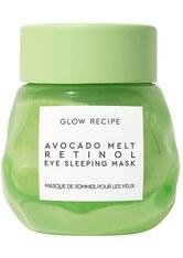 GLOW RECIPE - Glow Recipe Masks  Augenpflegemaske 15.0 ml - AUGENMASKEN