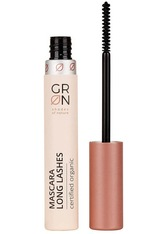 Groen Produkte Mascara - Long Lashes black 9ml  9.0 ml