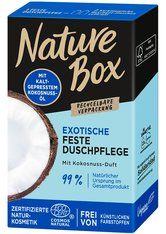 Nature Box Körperreinigung Exotische Feste Duschpflege Körperseife 100.0 g