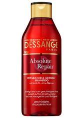 DESSANGE - Dessange Shampoo  Haarshampoo 250.0 ml - SHAMPOO