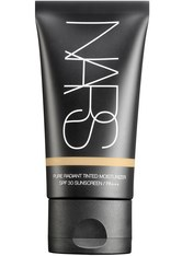 Nars Pure Radiant Tinted Moisturizer 50 ml, Groenland