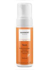 MARBERT - Marbert Sun Selbstbräunungsmousse - SELBSTBRÄUNER
