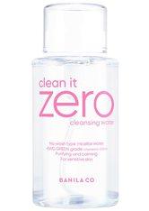 BANILA CO - BANILA CO Clean it Zero  Gesichtswasser 310.0 ml - GESICHTSWASSER & GESICHTSSPRAY