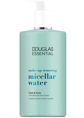 Douglas Collection Reinigung Eyes & Face Make-up Removing Micellar Water Make-up Entferner 400.0 ml
