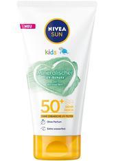 Nivea Pflege Mineralische Schutz Lotion LSF 50 Sonnencreme 150.0 ml
