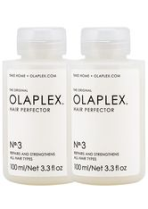 Olaplex Produkte Olaplex No.3 Hair Perfector Haarkur Doppelpack 2x100 ml Haarkur 200.0 ml