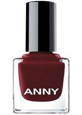 ANNY Nagellacke Nail Polish 15 ml Dark Night