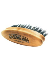 Golden Beards Produkte Beard Brush Travel Bartpflege 1.0 pieces