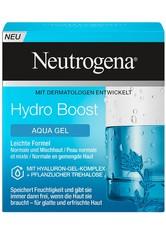 NEUTROGENA - Neutrogena Hydro Boost 50 ml Gesichtsgel 50.0 ml - Gesichtsöl