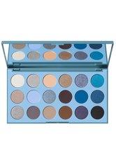 Morphe Paletten 18A - BLUE YA AWAY ARTISTRY PALETTE Lidschatten 1.0 pieces