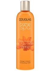 DOUGLAS COLLECTION - Douglas Collection Harmony of Ayurveda 300 ml Duschgel 300.0 ml - Duschpflege