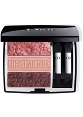 DIOR 3 Couleurs Tri(O)blique Limited Edition Eyeshadow 3,3 g 663 Triple Bloom Lidschatten Palette