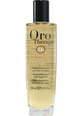 Fanola Haarpflege Oro Puro Therapy Oro Therapy Fluid 100 ml